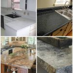 Paint Any Countertops Look Like Granite Home Garden