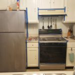 Paint Appliances Stainless