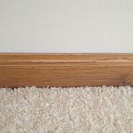 Paint Baseboards Without Getting Your Carpet