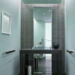 Paint Bathroom Ceiling Same Color Walls