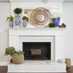 Paint Brick Fireplace Best Craftivity