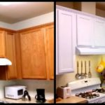 Paint Cabinets White Less Than Diy