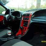 Paint Car Interior Your