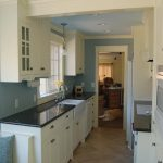 Paint Color Small Kitchen White Cabinets Joanne Russo Joanne