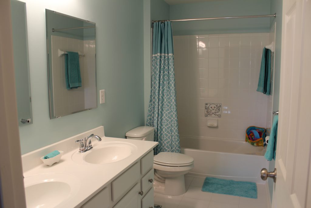 Paint Colors Bathrooms Find Pin