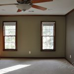 Paint Colors Bedrooms Dark Wood Trim Home Decorating