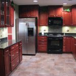 Paint Colors Cherry Wood Elegant Awesome Kitchen Floor Ideas