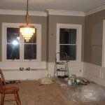 Paint Colors Dining Rooms
