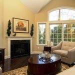 Paint Colors Living S Dark Furniture Wall Color Schemes