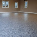 Paint Concrete Floors Detailed Steps
