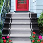 Paint Concrete Steps