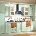 Paint Cupboard Doors Dleng Pertaining Painted Kitchen Cabinet