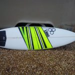 Paint Ding Man South Coast Surfboard Repair Bournemouth