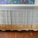 Paint Dipped Furniture Designs New