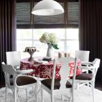 Paint Eclectic Chairs Cohesive Look