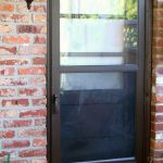 Paint Exterior Metal Door Like Professional Petticoat
