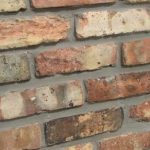 Paint Faux Brick Wall Easy Diy Project Designer