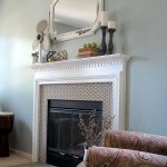 Paint Fireplace Infarrantly