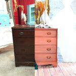 Paint Furniture Crackle Finish Refunk