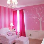 Paint Ideas Girls Bedrooms Decor