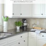 Paint Kitchen Cabinets Burst