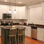 Paint Kitchen Cabinets Designs Worth Try Best Home Traba
