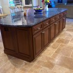 Paint Kitchen Cabinets Look Like Wood Everything Create Garage