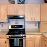 Paint Kitchen Cabinets Not Wood Home Design