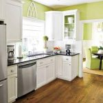 Paint Kitchen Cabinets White Creative Home