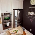 Paint Kitchen Chalkboard Wall Tos
