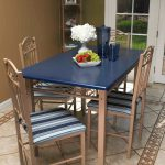 Paint Kitchen Table Chairs