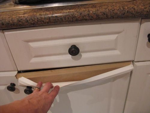 Paint Laminate Kitchen Cupboards They Peeling