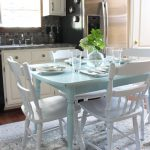 Paint Laminate Kitchen Table Confessions Serial
