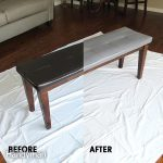 Paint Leather Furniture