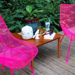 Paint Metal Chairs Tos
