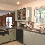 Paint Old Kitchen Cabinets Tos