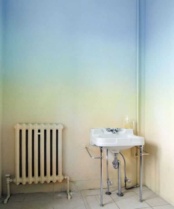 Paint Ombre Walls Tips Wall Ideas House Work
