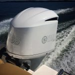 Paint Outboard Motor