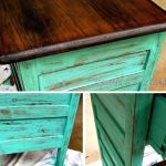 Paint Over Stained Wood Furniture First