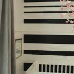 Paint Perfect Stripes House Home
