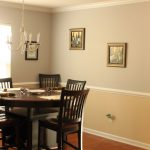 Paint Room Two Colors Handy Home