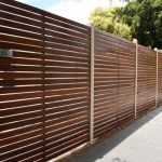 Paint Stain Wood Fence Prevent Termites