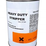 Paint Stripper Litre Restorations Car Bodywork Metal Remover Wood Furniture