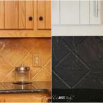Paint Tile Backsplash Budget Solution Designer