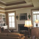Paint Tray Ceilings