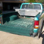 Paint Truck Bed Liner Personal Experience