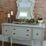 Paint Vintage Buffet Home
