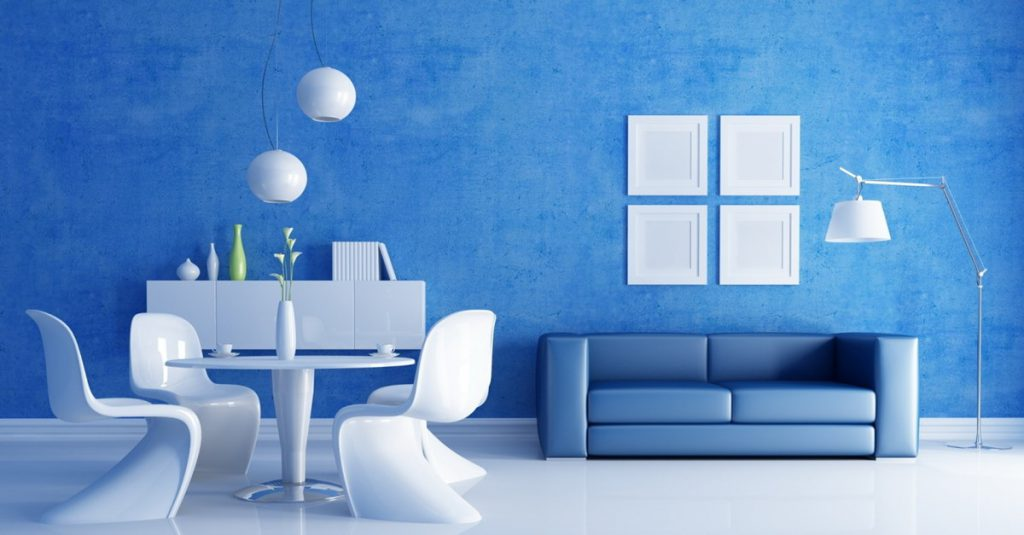 Paint Which Better Your Home Private