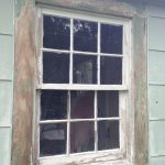Paint Wood Window Sash Craftsman