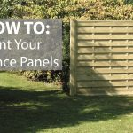 Paint Your Fence